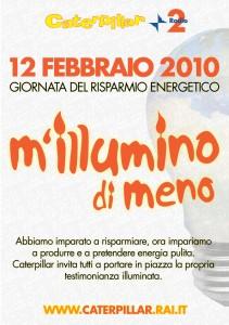 millumino-2010-locandina