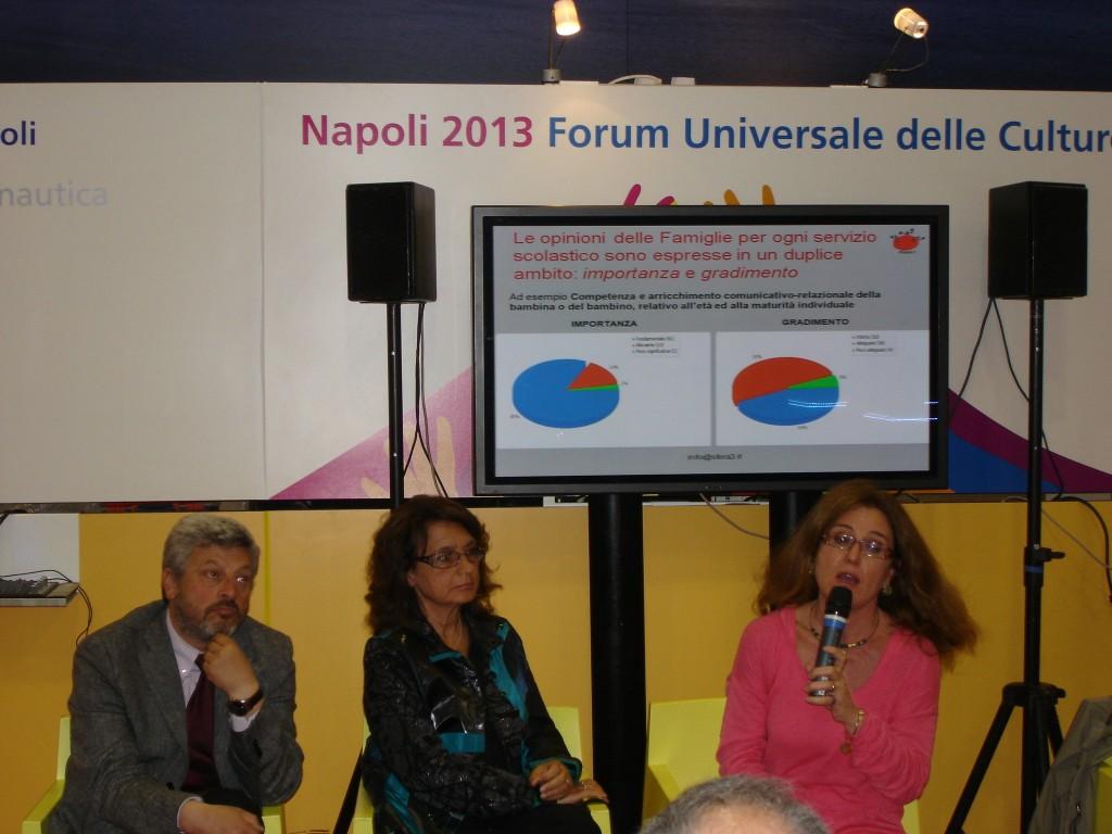 Sferaqualità al ForumPA 2010